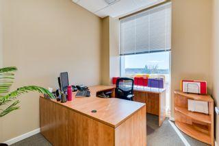 Photo 17: 201 100 Centre Street: St. Albert Office for sale : MLS®# E4265544
