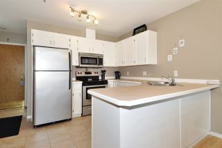 "Photo 8: 409 11595 FRASER Street in Maple Ridge: East Central Condo for sale in ""BRICKWOOD PLACE"" : MLS®# R2419789"