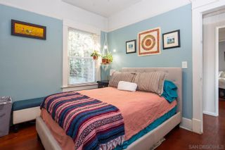 Photo 12: MISSION HILLS House for sale : 4 bedrooms : 1329 W. Spruce Street in San Diego