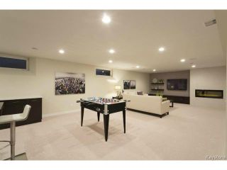 Photo 16: 75 Northern Lights Drive in Winnipeg: Residential for sale : MLS®# 1516398