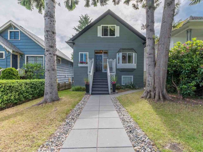 FEATURED LISTING: 3758 DUMFRIES Street Vancouver