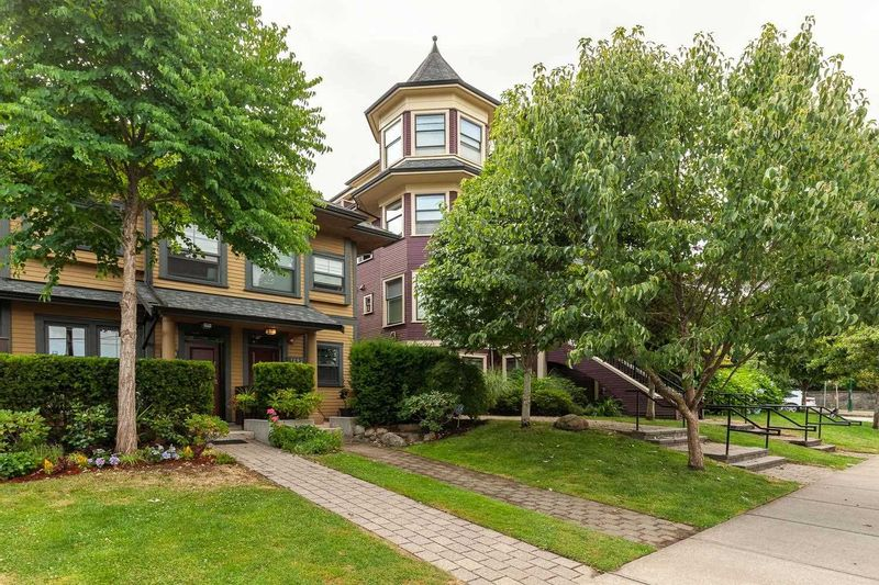 FEATURED LISTING: 1288 SALSBURY Drive Vancouver