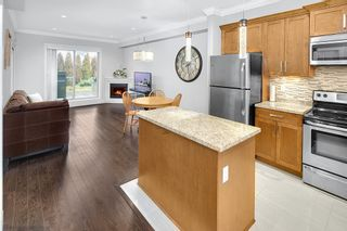 Photo 5: 103 7159 STRIDE Avenue in Burnaby: Edmonds BE Townhouse for sale (Burnaby East)  : MLS®# R2235423