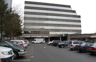 Photo 2: # 200 - 4980 Kingsway in Burnaby: Metrotown Office for lease (Burnaby South)