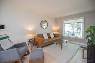 Photo 3: 224 Arnold Avenue in Winnipeg: Residential for sale (1A)  : MLS®# 1821640