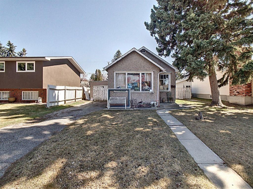 Main Photo: 916 18A Street NE in Calgary: Mayland Heights Detached for sale : MLS®# A1098455