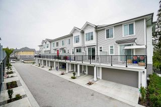 """Photo 23: 8 9688 162A Street in Surrey: Fleetwood Tynehead Townhouse for sale in """"CANOPY LIVING"""" : MLS®# R2573891"""