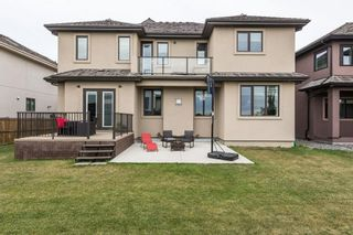 Photo 47: 3654 WESTCLIFF Way in Edmonton: Zone 56 House for sale : MLS®# E4258371