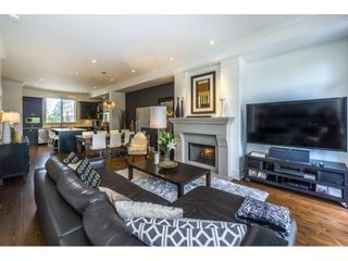 "Photo 5: 527 2580 LANGDON Street in Abbotsford: Abbotsford West Townhouse for sale in ""Brownstones"" : MLS®# R2083525"