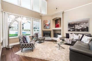 Photo 8: 6970 197A Street in Langley: Willoughby Heights House for sale : MLS®# R2247619
