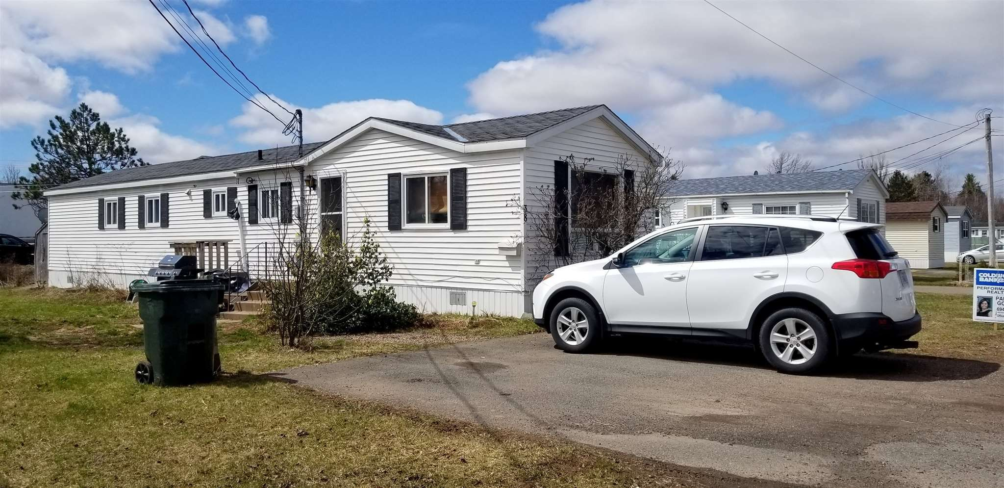 Main Photo: 38 Kent Drive in Amherst: 101-Amherst,Brookdale,Warren Residential for sale (Northern Region)  : MLS®# 202107633