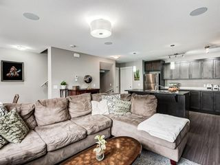 Photo 7: 308 Redstone View NE in Calgary: Redstone Row/Townhouse for sale : MLS®# A1130572