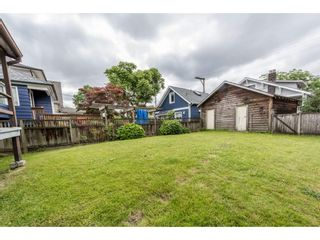"""Photo 4: 3330 MANITOBA Street in Vancouver: Cambie House for sale in """"CAMBIE VILLAGE"""" (Vancouver West)  : MLS®# R2183325"""