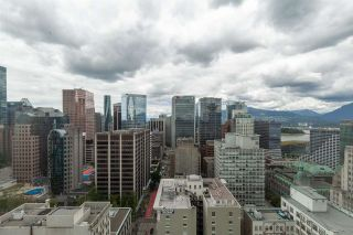 """Photo 18: 2802 438 SEYMOUR Street in Vancouver: Downtown VW Condo for sale in """"The Residences at Conference Plaza"""" (Vancouver West)  : MLS®# R2592278"""