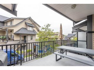 """Photo 19: 2 9525 204 Street in Langley: Walnut Grove Townhouse for sale in """"TIME"""" : MLS®# R2457485"""