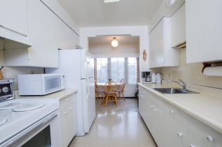 """Photo 14: 2506 W 15TH Avenue in Vancouver: Kitsilano House for sale in """"UPPER KITS"""" (Vancouver West)  : MLS®# R2342227"""