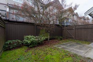 "Photo 18: 18 6199 BIRCH Street in Richmond: McLennan North Townhouse for sale in ""KADINA"" : MLS®# R2423665"