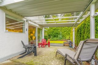 Photo 33: 1 6595 GROVELAND Dr in : Na North Nanaimo Row/Townhouse for sale (Nanaimo)  : MLS®# 865561