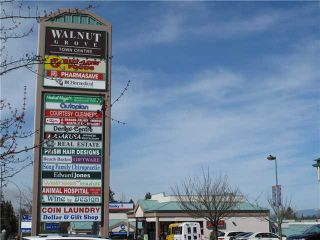 Photo 16: # 11 8930 WALNUT GROVE DR in Langley: Walnut Grove Condo for sale : MLS®# F1407943