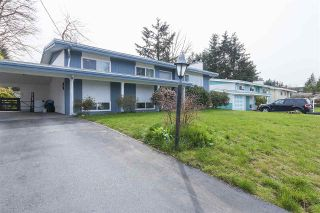 Photo 2: 33114 KAY Avenue in Abbotsford: Central Abbotsford House for sale : MLS®# R2255827