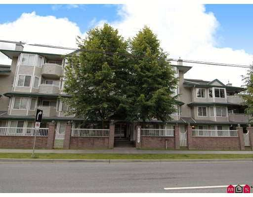 """Main Photo: 310 12160 80TH Avenue in Surrey: West Newton Condo for sale in """"LA COSTA GREEN"""" : MLS®# F2717925"""