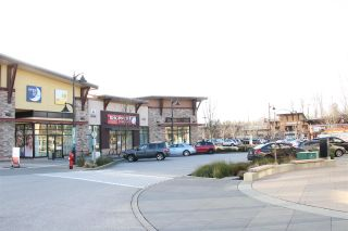 """Photo 3: A113 20716 WILLOUGHBY TOWN CENTRE Drive in Langley: Willoughby Heights Condo for sale in """"Yorkson Downs"""" : MLS®# R2386184"""