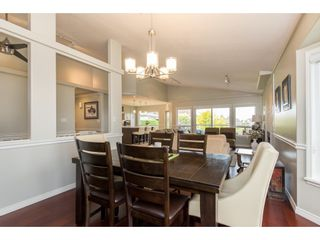 """Photo 12: 13 31445 RIDGEVIEW Drive in Abbotsford: Abbotsford West House for sale in """"Panorama Ridge"""" : MLS®# R2500069"""