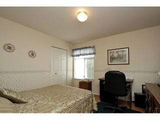 """Photo 14: 115 19649 53RD Avenue in Langley: Langley City Townhouse for sale in """"Huntsfield Green"""" : MLS®# F1406703"""