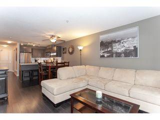 """Photo 5: 215 21009 56 Avenue in Langley: Salmon River Condo for sale in """"Cornerstone"""" : MLS®# R2414162"""