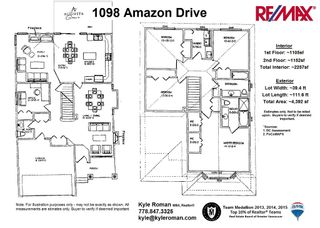 """Photo 26: 1098 AMAZON Drive in Port Coquitlam: Riverwood House for sale in """"RIVERWOOD"""" : MLS®# R2038072"""