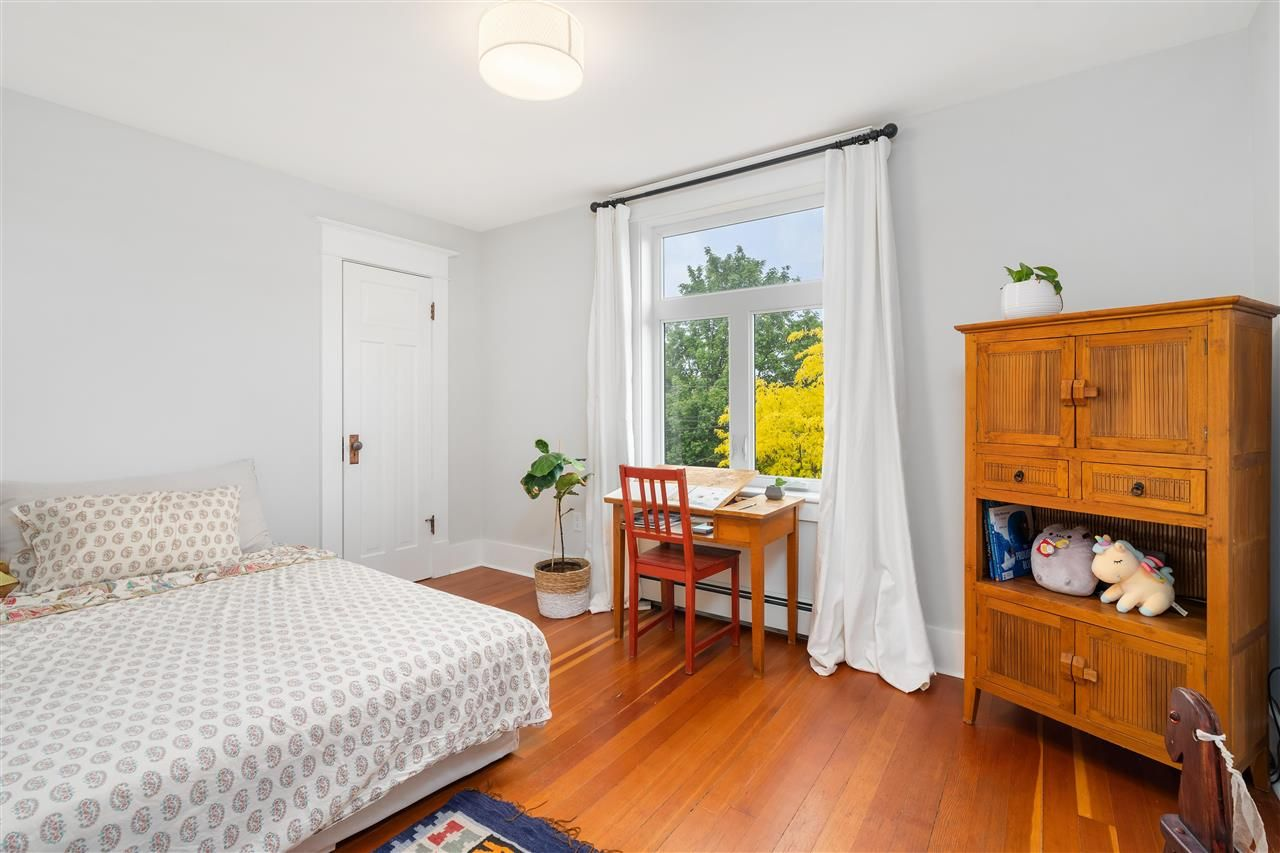 Photo 20: Photos: 849 DURWARD Avenue in Vancouver: Fraser VE House for sale (Vancouver East)  : MLS®# R2584821