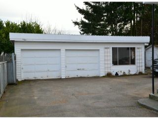 Photo 2: 32656 PEARDONVILLE Road in Abbotsford: Abbotsford West House for sale : MLS®# F1307402