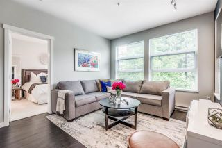 """Photo 10: 209 607 COTTONWOOD Avenue in Coquitlam: Coquitlam West Condo for sale in """"Stanton House by Polygon"""" : MLS®# R2589978"""