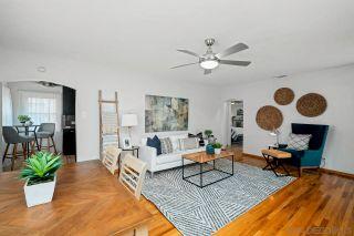 Photo 2: EL CAJON House for sale : 2 bedrooms : 142 S Johnson Ave