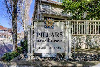 Photo 30: 3 1702 56 Street in Delta: Beach Grove Condo for sale (Tsawwassen)  : MLS®# R2568360