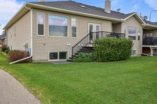 Photo 27: 45 Stromsay Gate: Carstairs Row/Townhouse for sale : MLS®# A1110468
