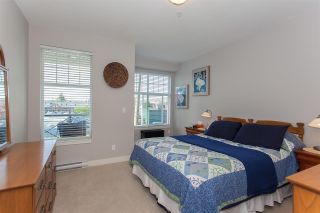 """Photo 13: 207 17712 57A Avenue in Surrey: Cloverdale BC Condo for sale in """"West On The Village Walk"""" (Cloverdale)  : MLS®# R2260397"""