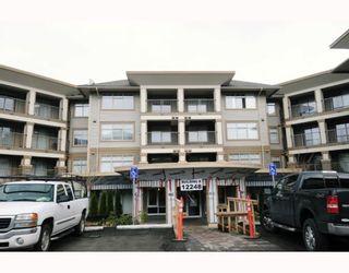 "Photo 1: 307 12248 224TH Street in Maple_Ridge: East Central Condo for sale in ""URBANO"" (Maple Ridge)  : MLS®# V748918"