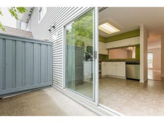 """Photo 17: 58 13706 74TH Avenue in Surrey: East Newton Townhouse for sale in """"Ashlea Gate"""" : MLS®# F1448974"""