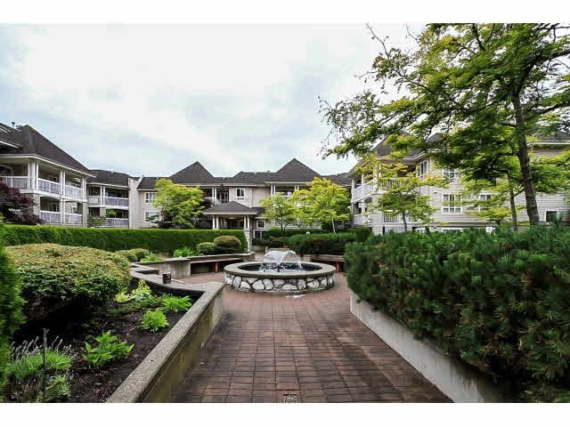 """Main Photo: 217 22022 49TH Avenue in Langley: Murrayville Condo for sale in """"MURRAY GREEN"""" : MLS®# F1415489"""