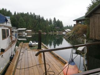Photo 8: 4065 4066 TRANQUILITY Island in Sunshine Coast: Home for sale : MLS®# V1088772