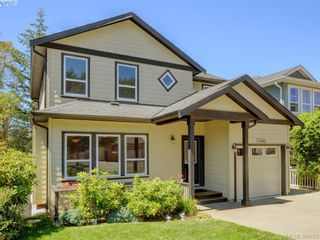 Photo 1: 3382 Turnstone Dr in VICTORIA: La Happy Valley House for sale (Langford)  : MLS®# 792713