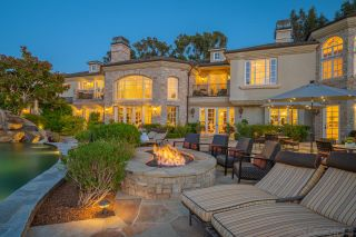 Photo 7: RANCHO SANTA FE House for sale : 10 bedrooms : 6397 Clubhouse Drive