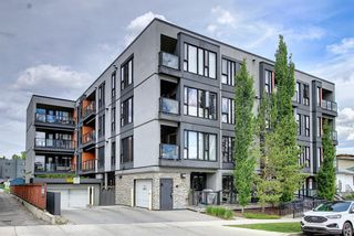 FEATURED LISTING: 304 - 414 MEREDITH Road Northeast Calgary