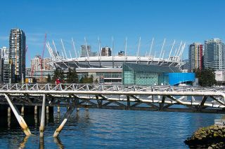 """Photo 33: 528 1783 MANITOBA Street in Vancouver: False Creek Condo for sale in """"Residences at West"""" (Vancouver West)  : MLS®# R2595306"""