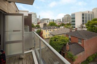 Photo 8: 403 848 Mason St in : Vi Downtown Condo for sale (Victoria)  : MLS®# 878137