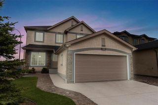 Photo 1: 3 Solstice Lane in Winnipeg: Sage Creek Residential for sale (2K)  : MLS®# 202108406