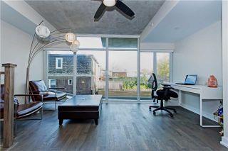 Photo 6: 60 Haslett Ave Unit #102 in Toronto: The Beaches Condo for sale (Toronto E02)  : MLS®# E3800186