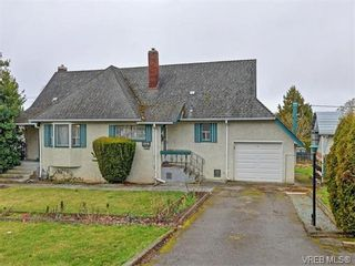 Photo 1: 3478 Lovat Ave in VICTORIA: SE Quadra House for sale (Saanich East)  : MLS®# 752642