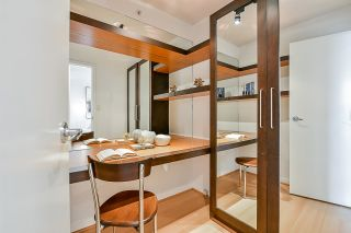 """Photo 9: 2505 501 PACIFIC Street in Vancouver: Downtown VW Condo for sale in """"THE 501"""" (Vancouver West)  : MLS®# R2436653"""